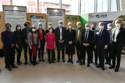 Les entreprises engagées pour la nature mises à l'honneur lors du 3e Forum Biodiversité et Economie !