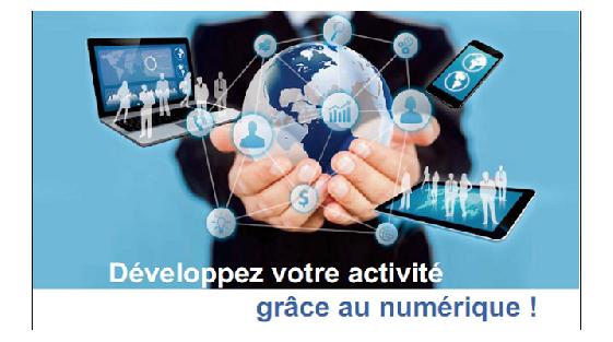 Un tiers des PME françaises n'ont pas de site web
