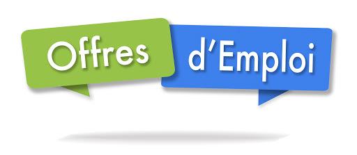 Diffusion d'OFFRES D'EMPLOI gratuite