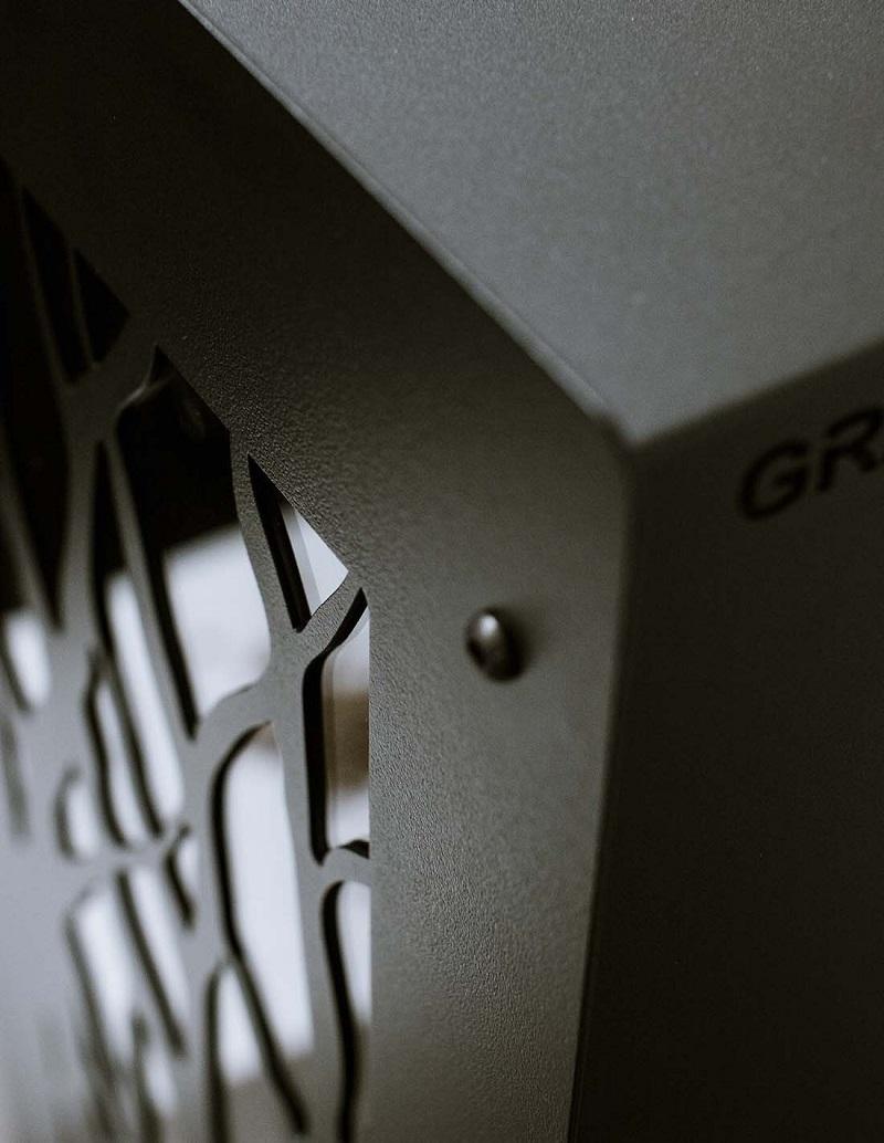 Rangement à pellets Granulebox Gros pack