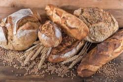 Du pain fait maison
